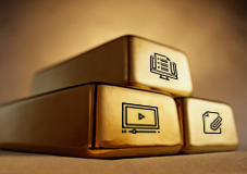 Using Gold Standard Content Marketing to Improve Response