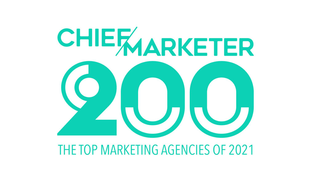 Red House Named 2021 Top B2B Marketing Agency